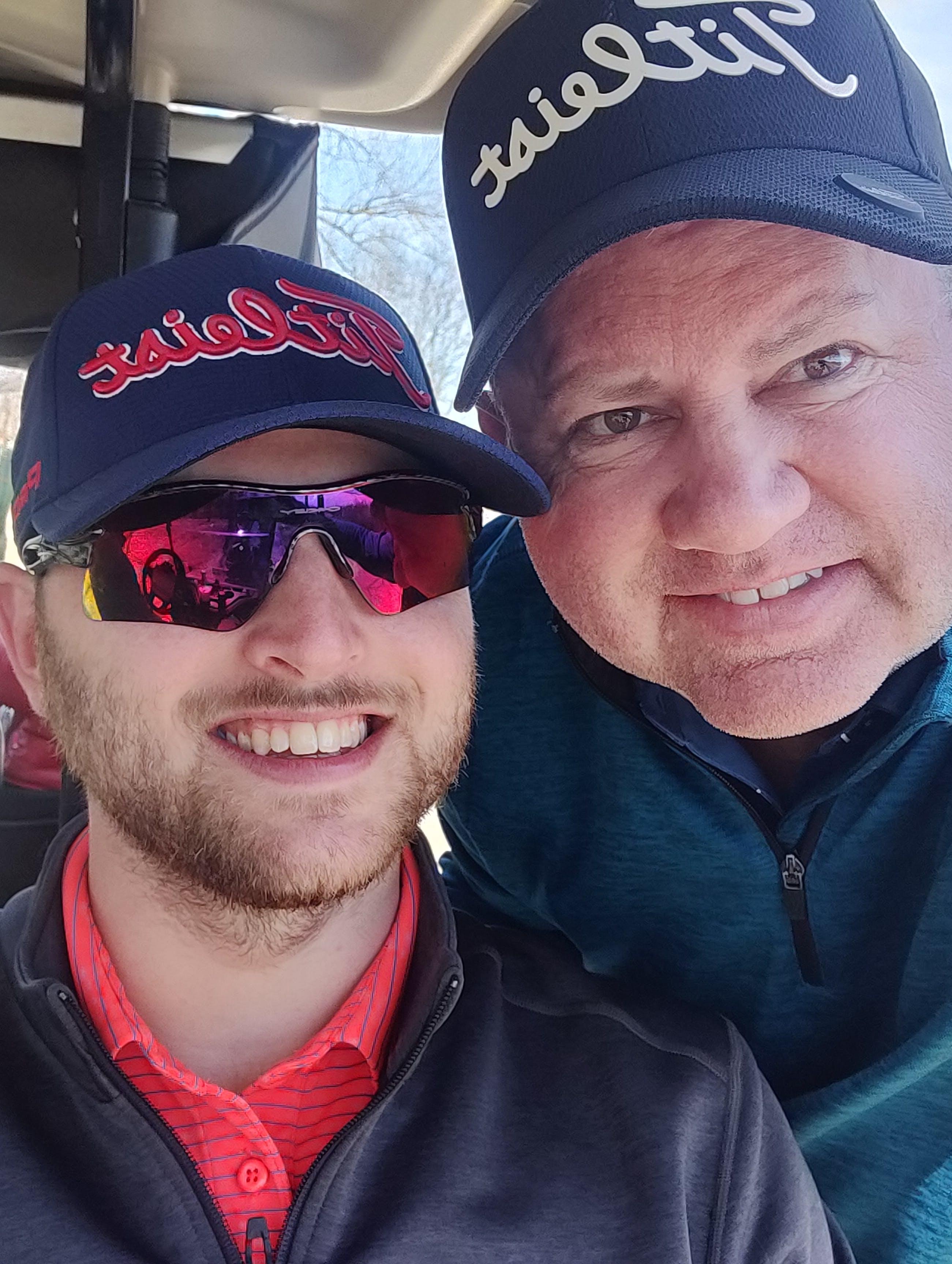 Golf Expert Jim Hauser