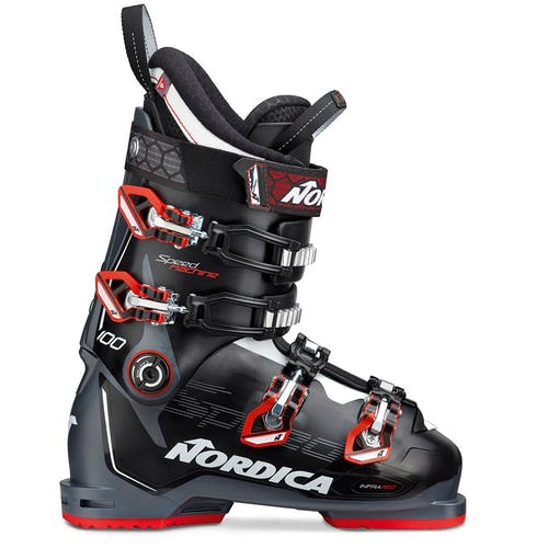 Nordica Speedmachine 100 Ski Boots 2020