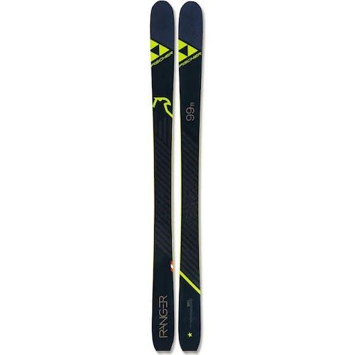 Fischer 2020 Ranger 99 Ti Skis