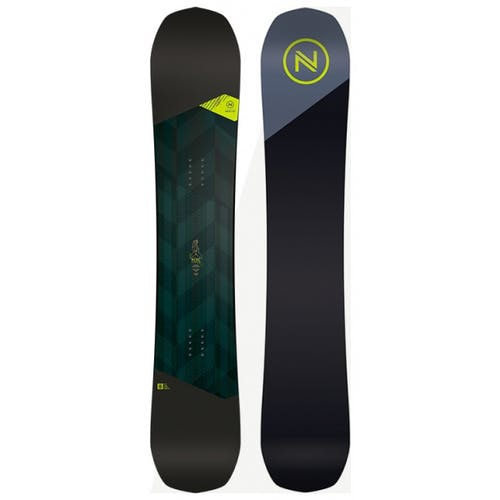 Nidecker Merc Snowboard · 2020