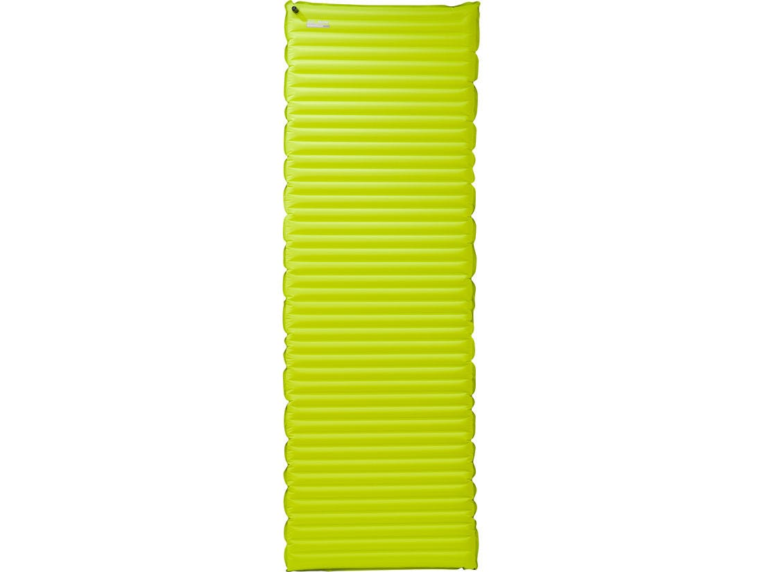 Thermarest - Neoair Trekker Pad - REGULAR - Lime Punch
