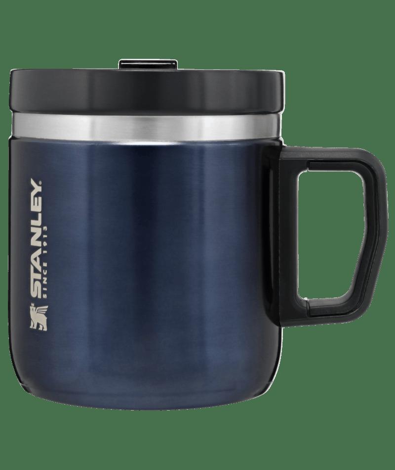STANLEY - THE CERAMIVAC GO COFFEE MUG - Nightfall