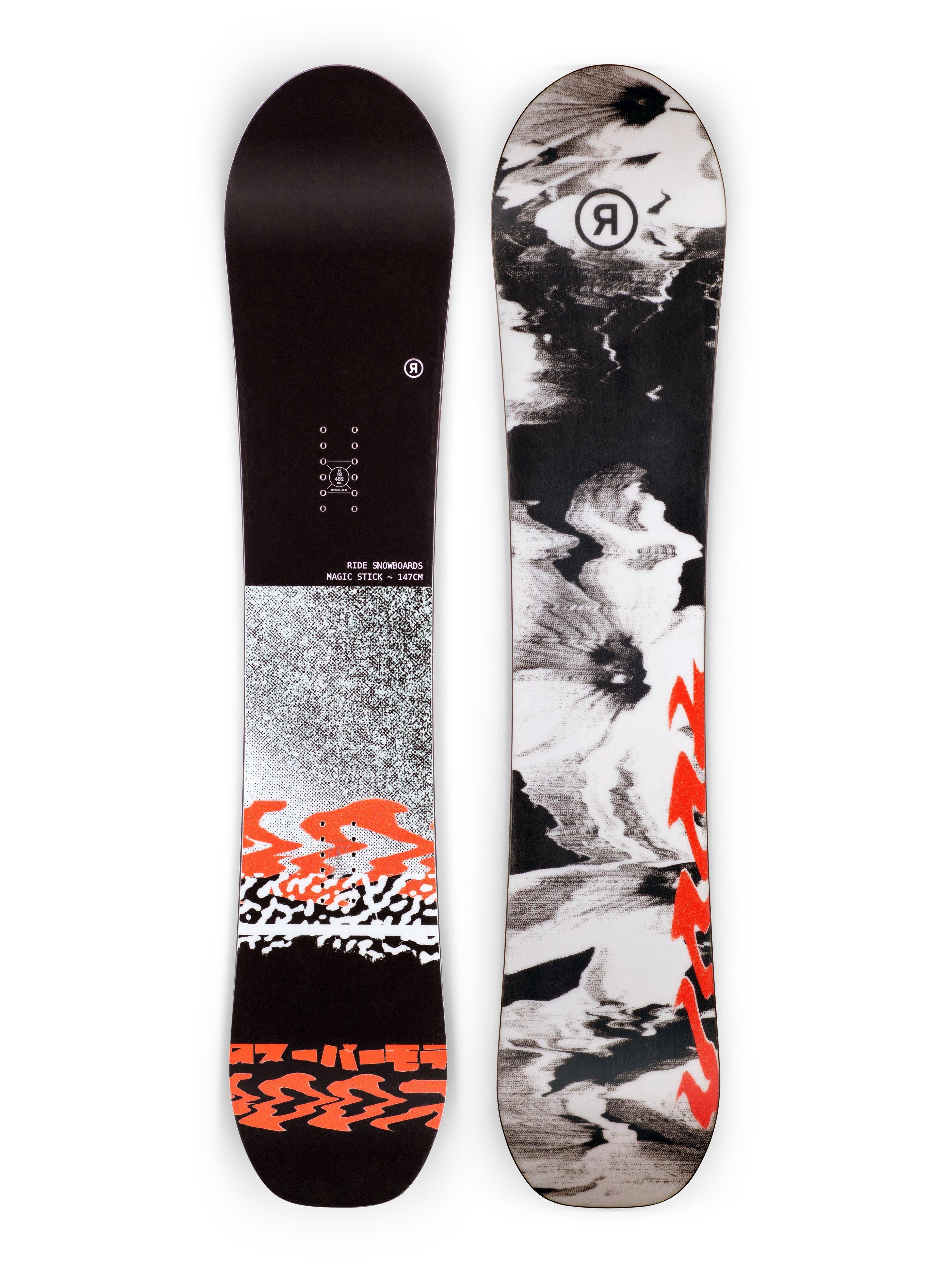 Ride Magic Stick Snowboard