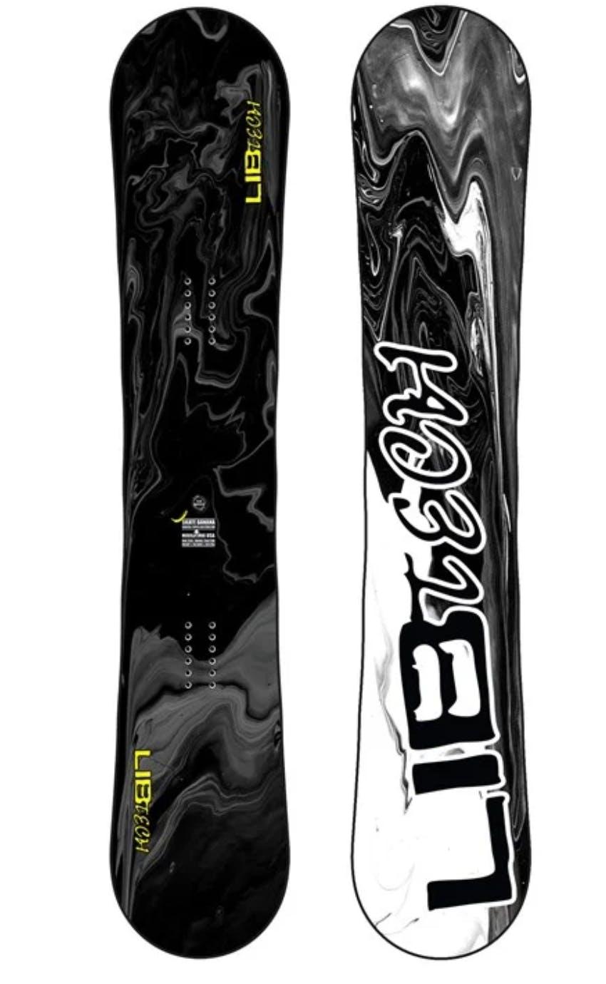 Lib Tech Skate Banana Snowboard · 2021