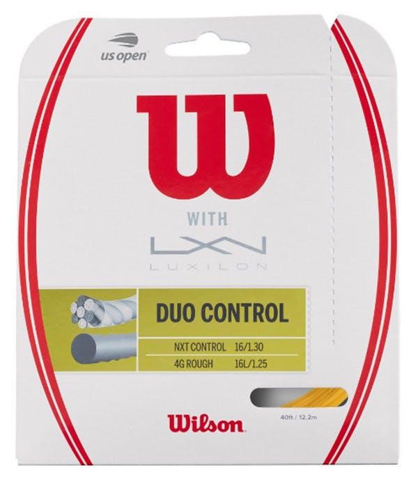 Wilson Duo Control