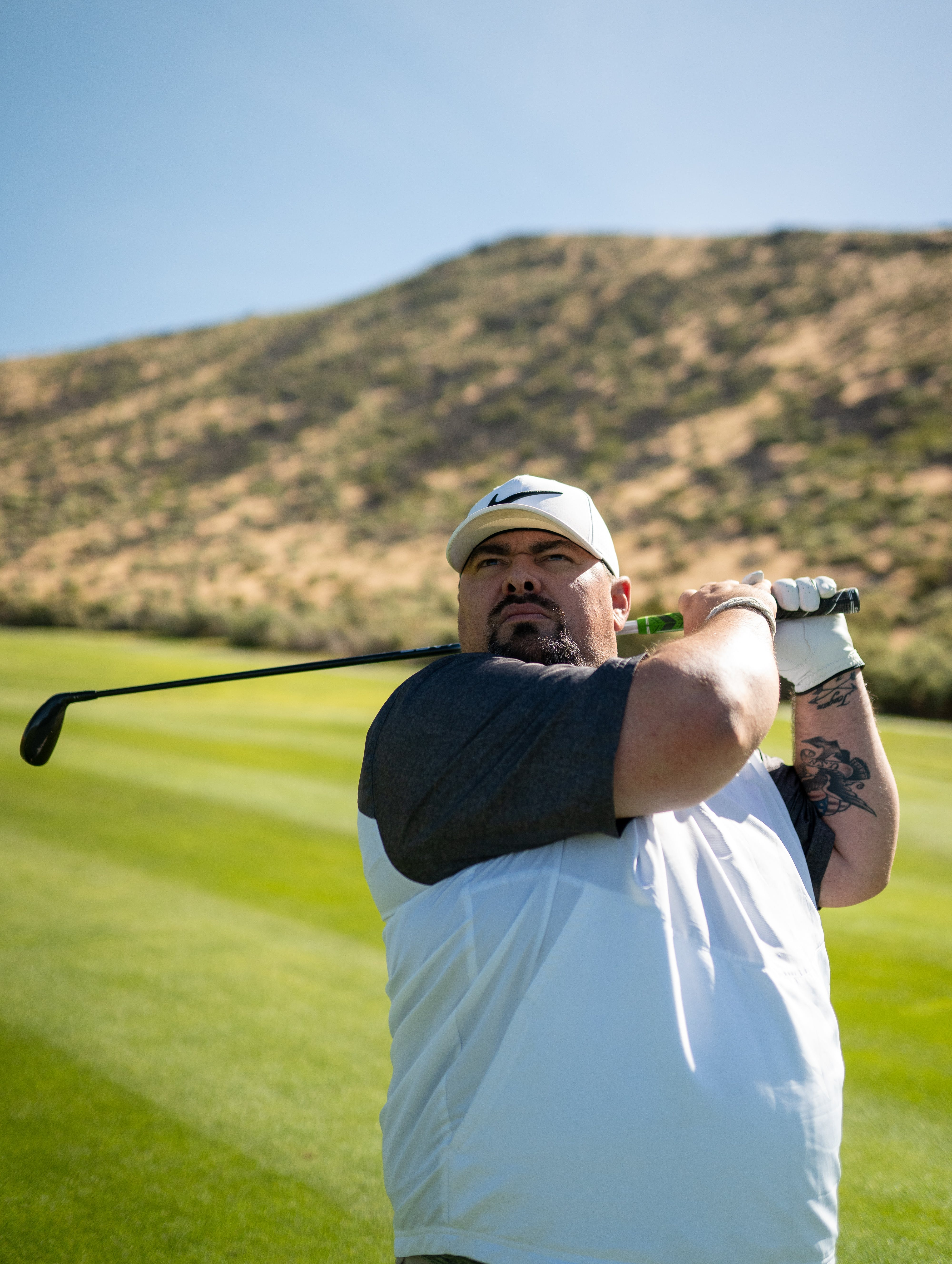 Golf Expert Tommy Summers