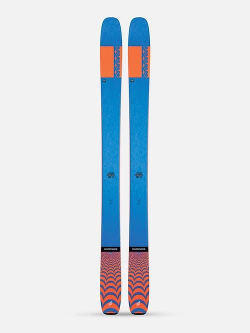 K2 Mindbender 116C Skis · 2021