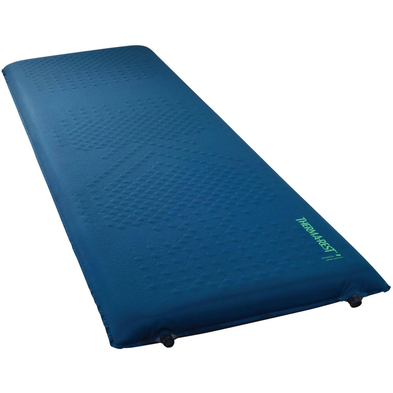 Therm-a-Rest LuxuryMap Sleeping Pad Blue Large
