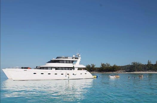 80' Sun Boat