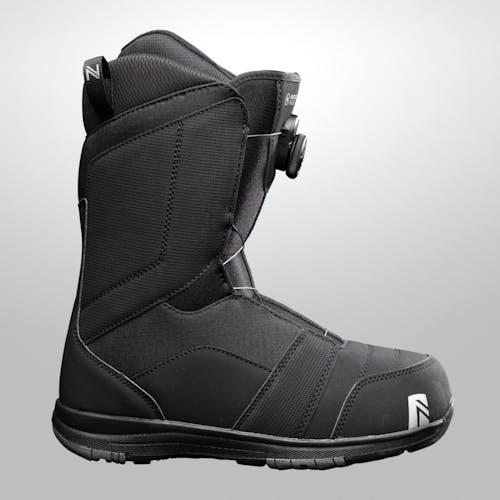 Nidecker Ranger Snowboard Boots · 2021