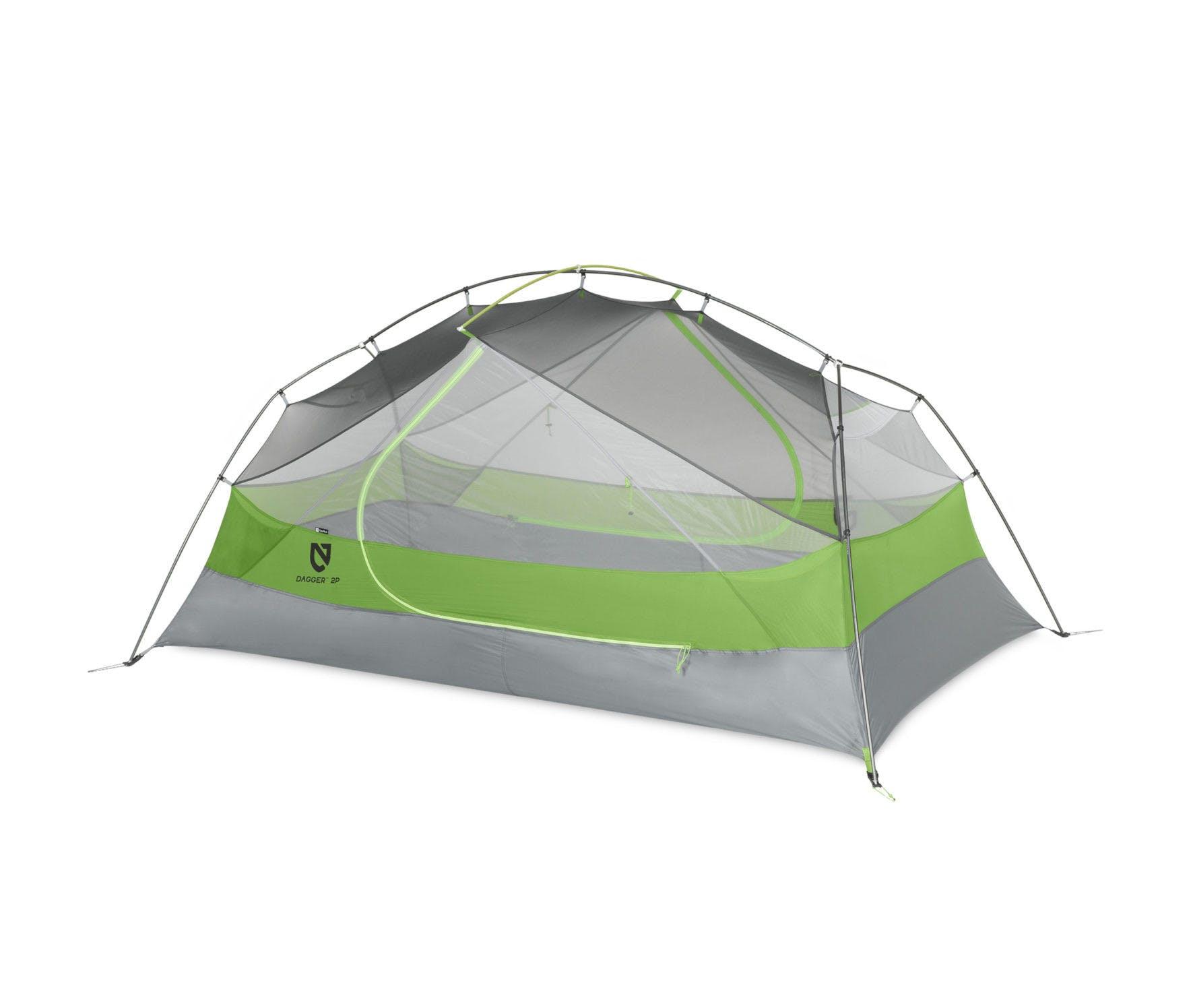Nemo Dagger Tent