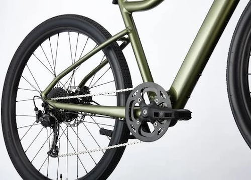 Cannondale 650 M Treadwell Neo Electric Bike · 2020