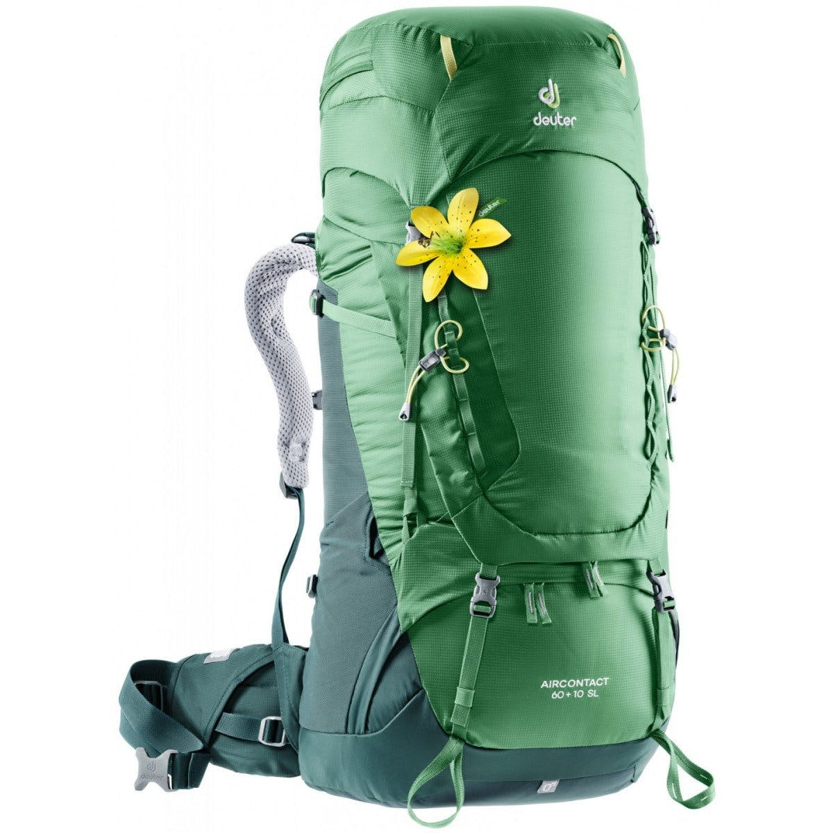 Deuter Aircontact 60 + 10 SL Backpack