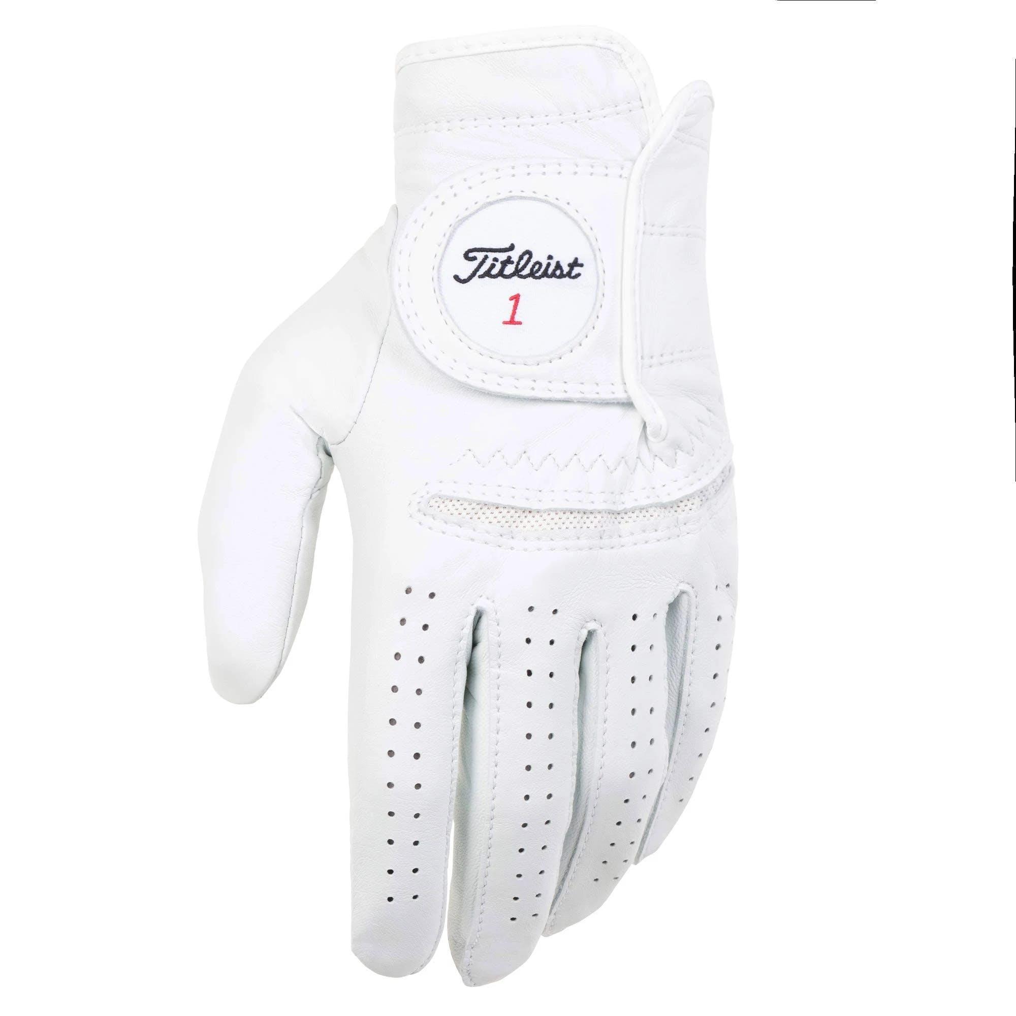 Titleist Perma-Soft Men's Golf Glove