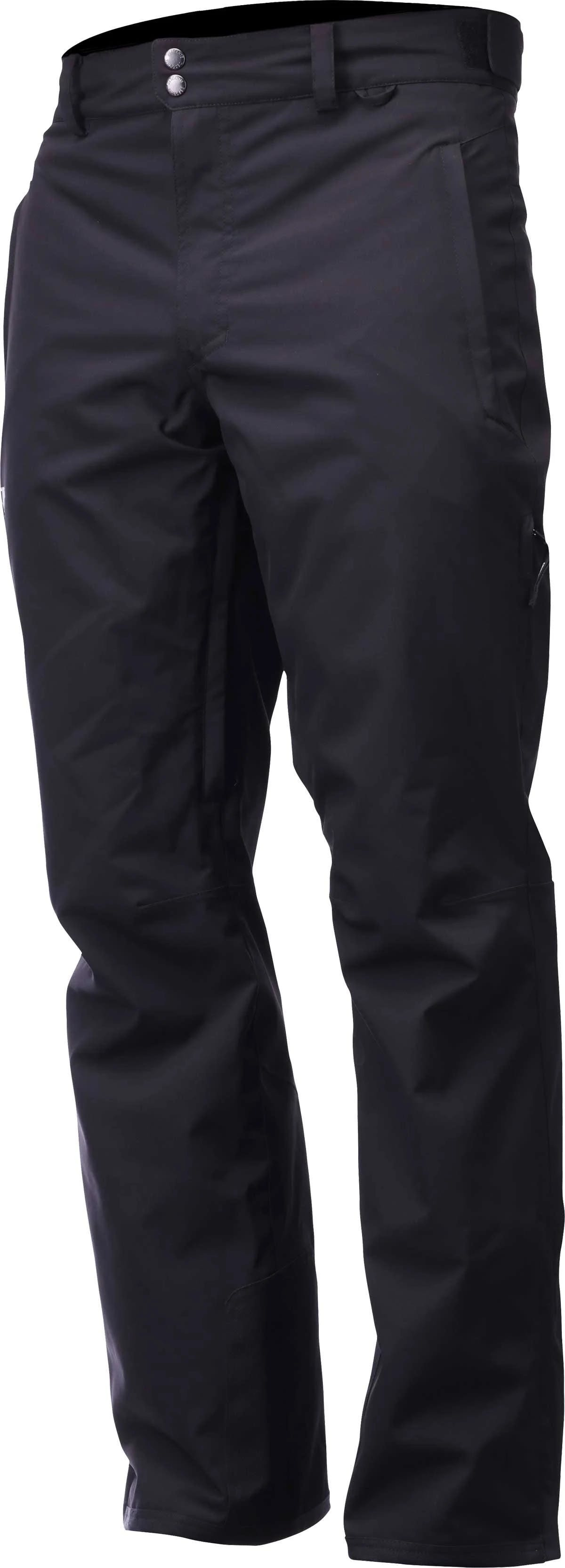 Descente Greyhawk Insulated Ski Pant Mens Black