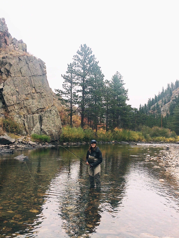 Camping & Hiking Expert Kami B