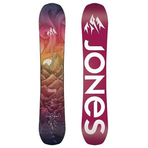 Jones Dream Catcher Snowboard · 2021