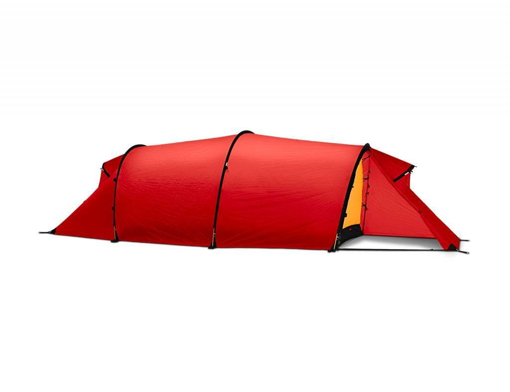 Hilleberg Kaitum 2 Tent in Red