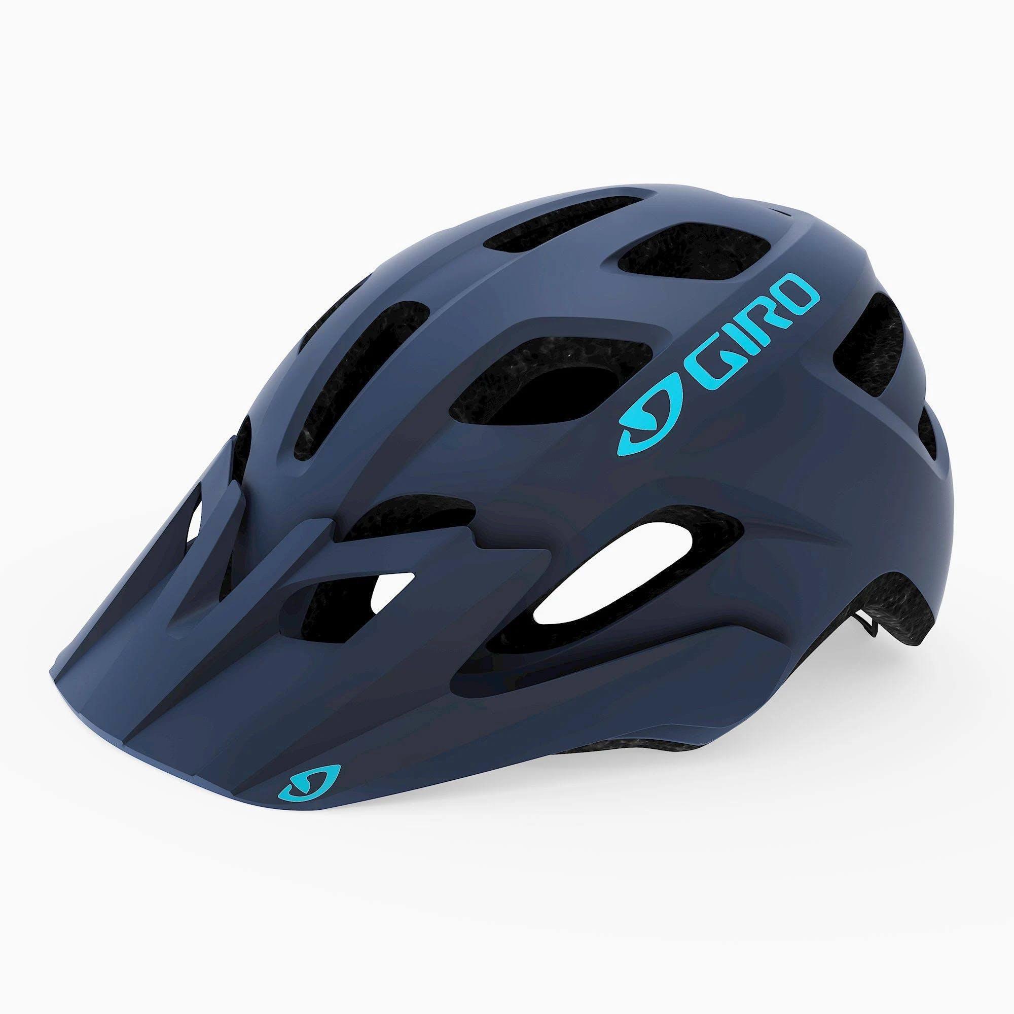 Giro Montaro MIPS Womens Bike Helmet Matte Black//Marble