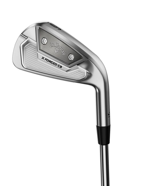 Callaway X FORGED 21 IRONS