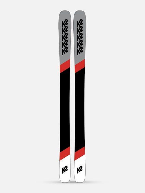 K2 Men's Mindbender 90ti Skis