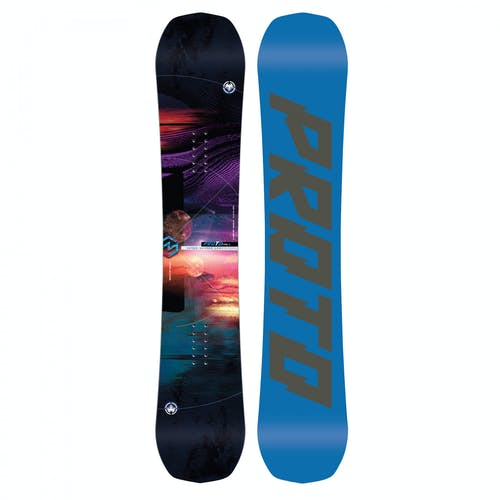 Never Summer Proto Type Two Women's Snowboard