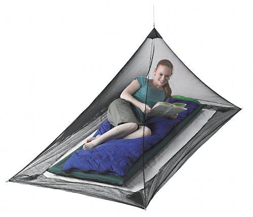 Sea To Summit - Pyramid Net Shelter - Double