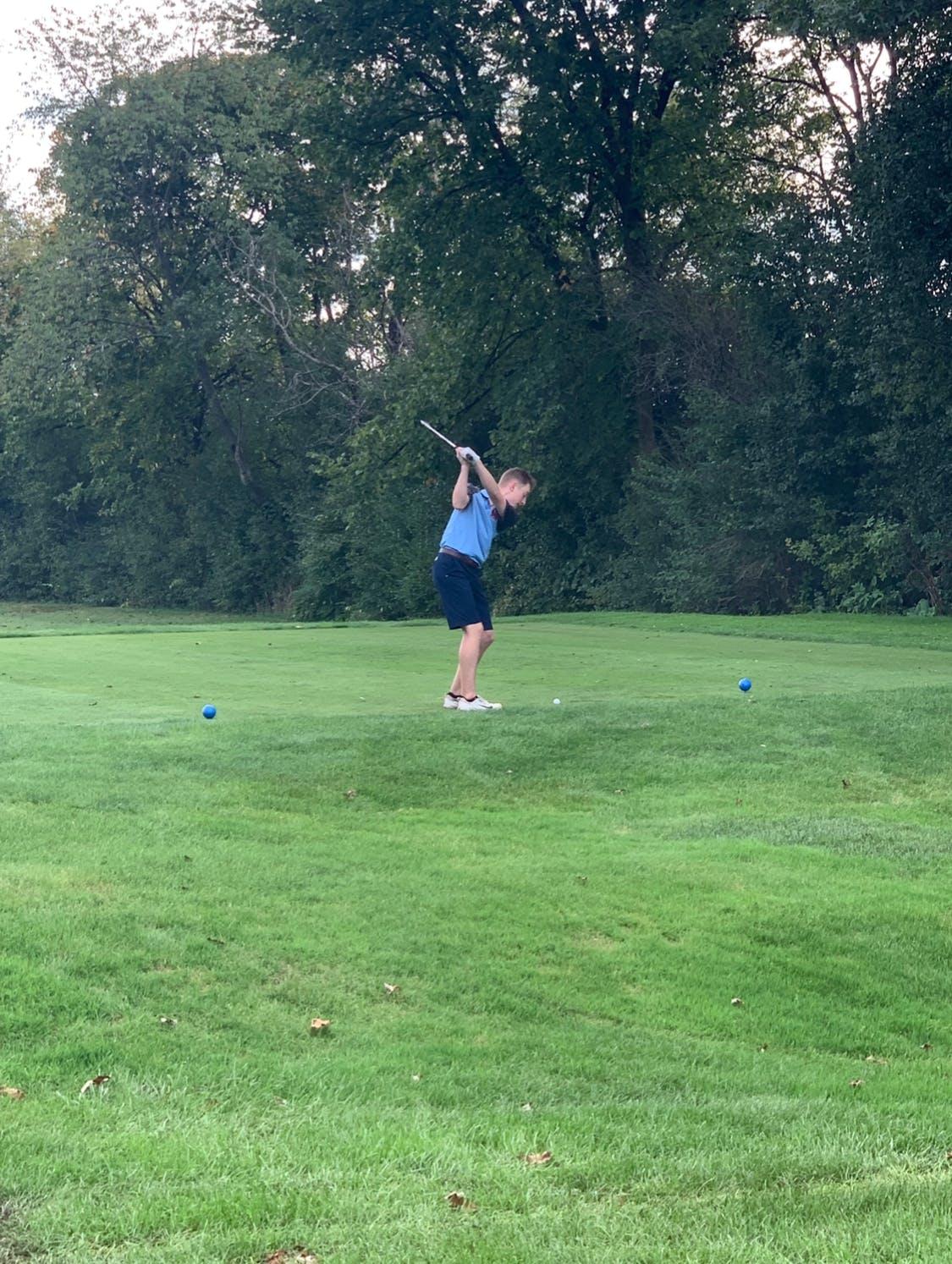 Golf Expert Jacob Noonan