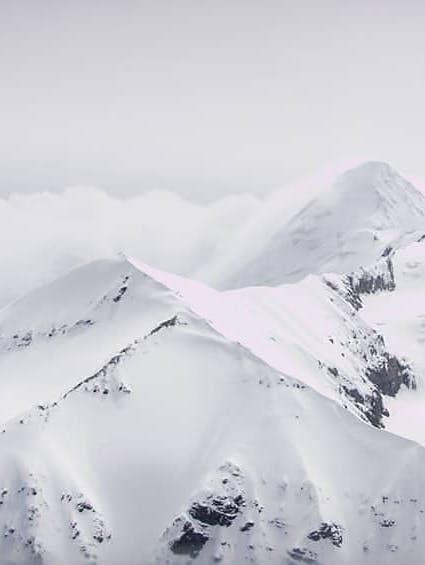 Ski Expert Aidan Anderson
