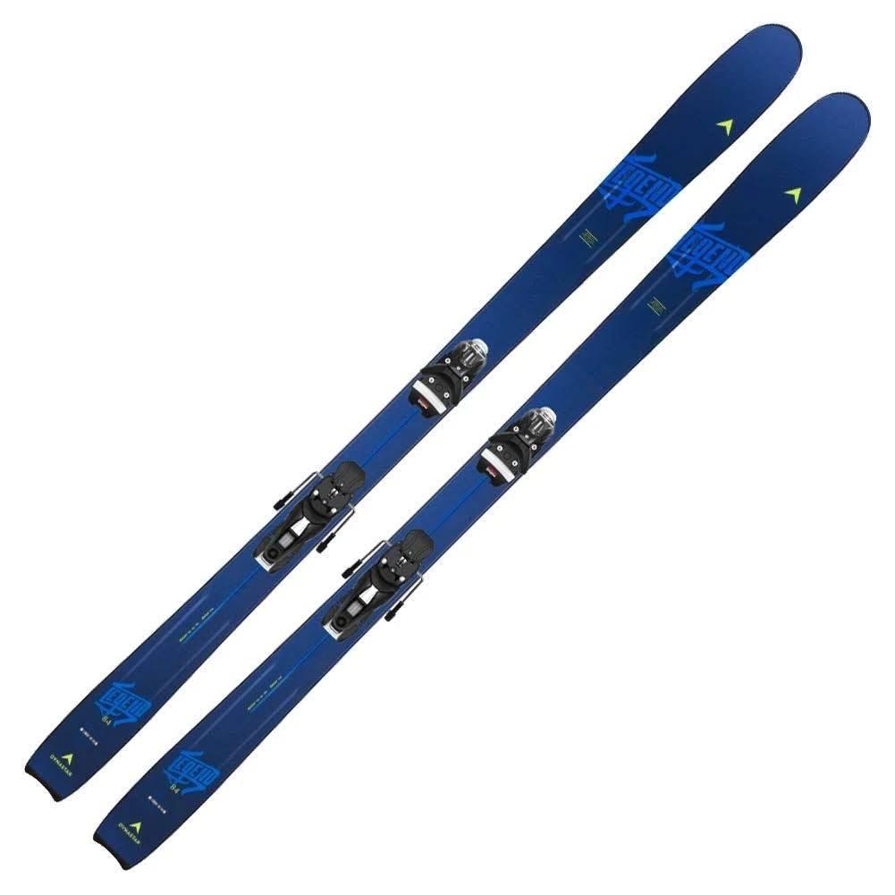 Dynastar Legend 88 + Konect SPX 12 Gw Bindings Skis · 2020