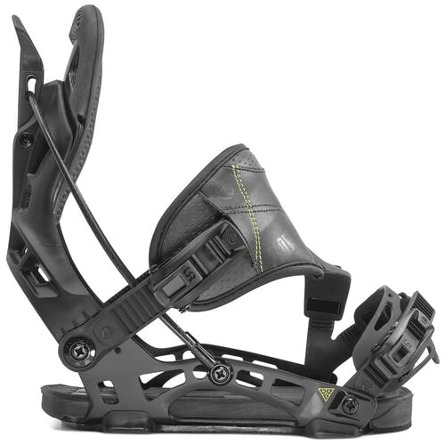 Flow NX2 Hybrid Snowboard Bindings · 2020
