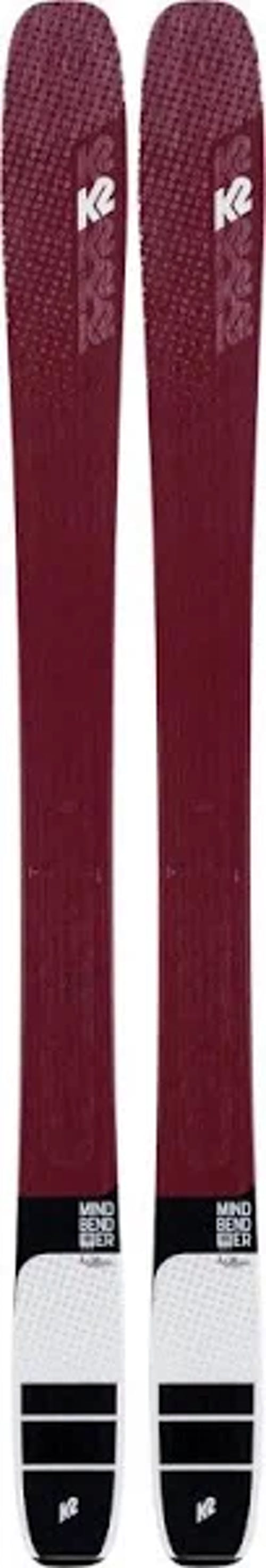 K2 Mindbender 106 Alliance Women's Skis 2020 175CM