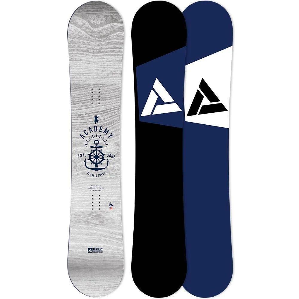 Academy Team Snowboard · 2020