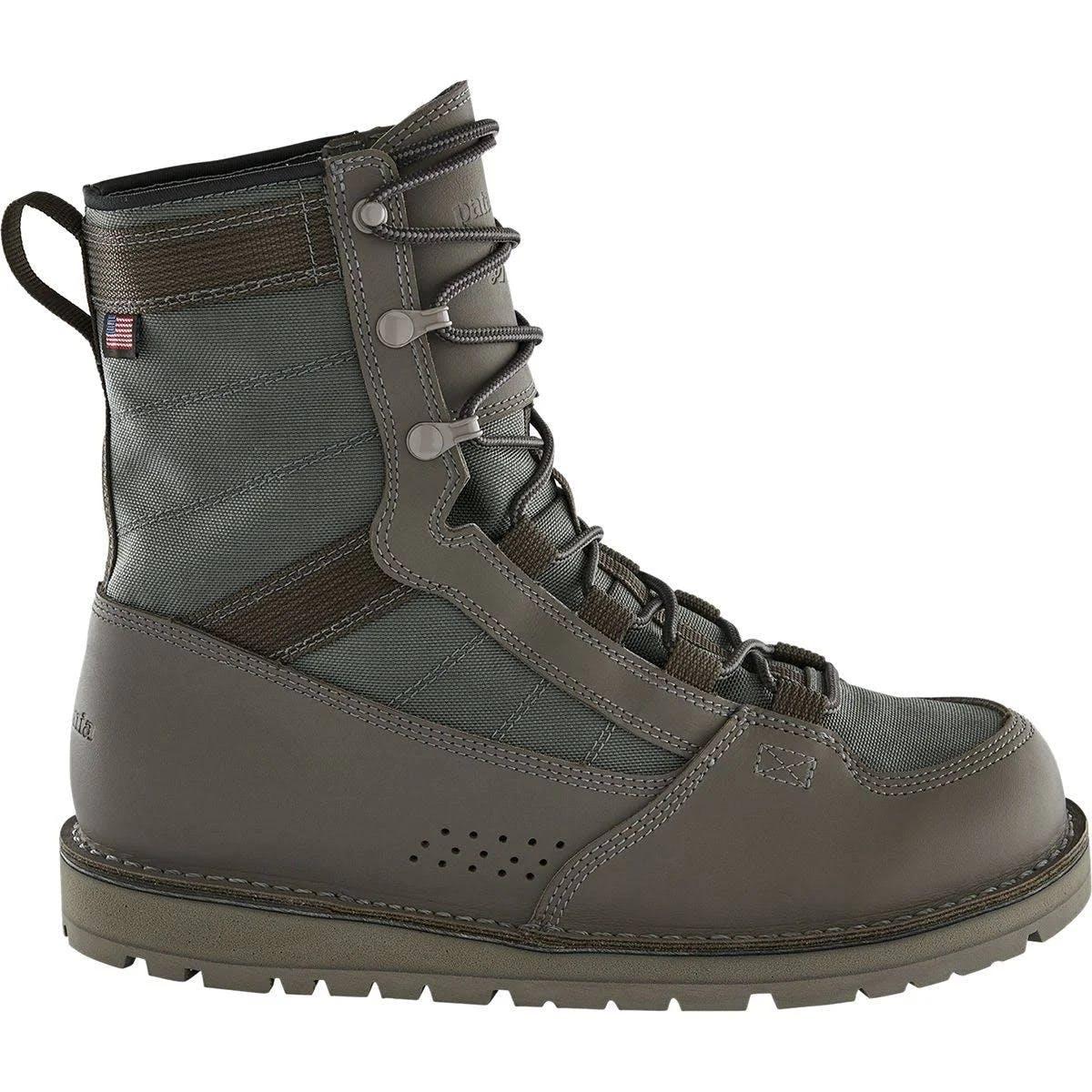 Patagonia / Danner River Salt Wading Boots - 13