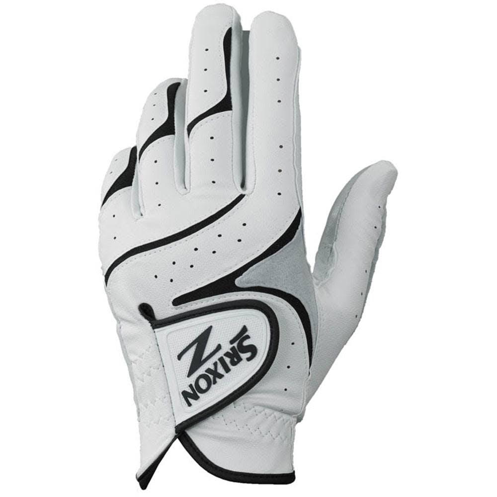 Srixon Golf MRH Z-All Weather Glove, White