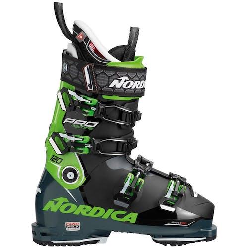 Nordica Promachine 120 Ski Boots 2020