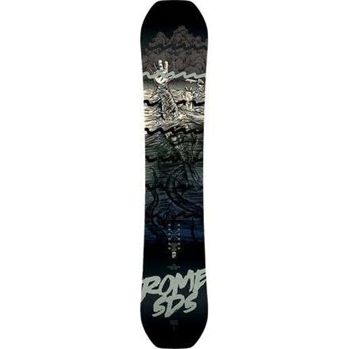 Rome Gang Plank Snowboard · 2020