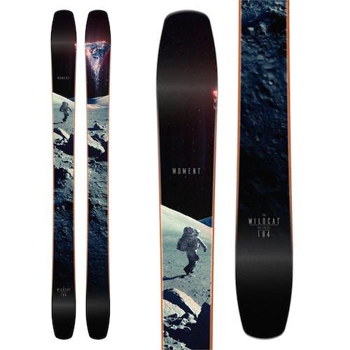 Moment Wildcat Skis 2020