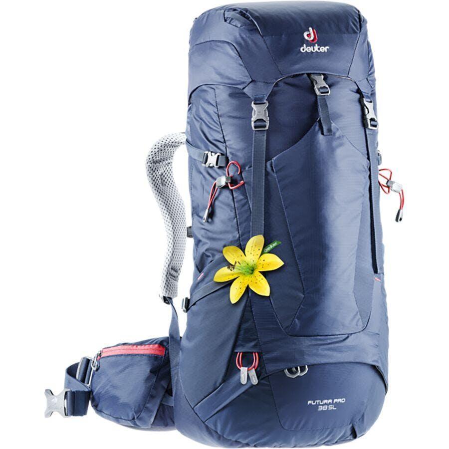 Deuter Futura PRO 38 SL Backpack