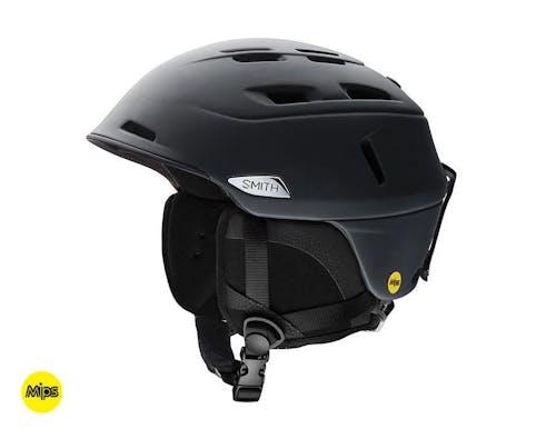 Smith Camber MIPS Helmet Matte Klein Blue S