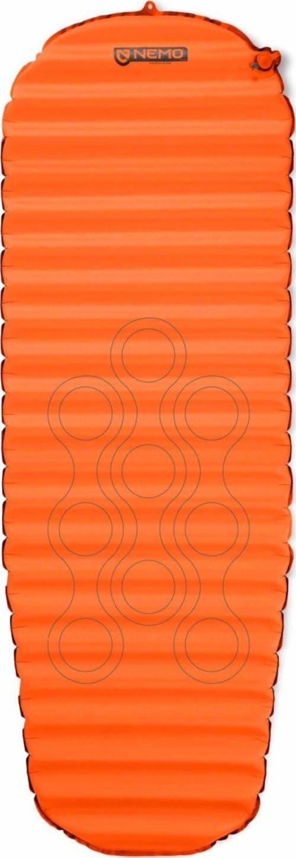 Nemo Flyer Sleeping Pad - Regular Wide