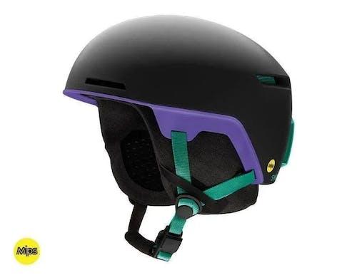 Smith Code MIPS Helmet Matte Cloudgrey Large