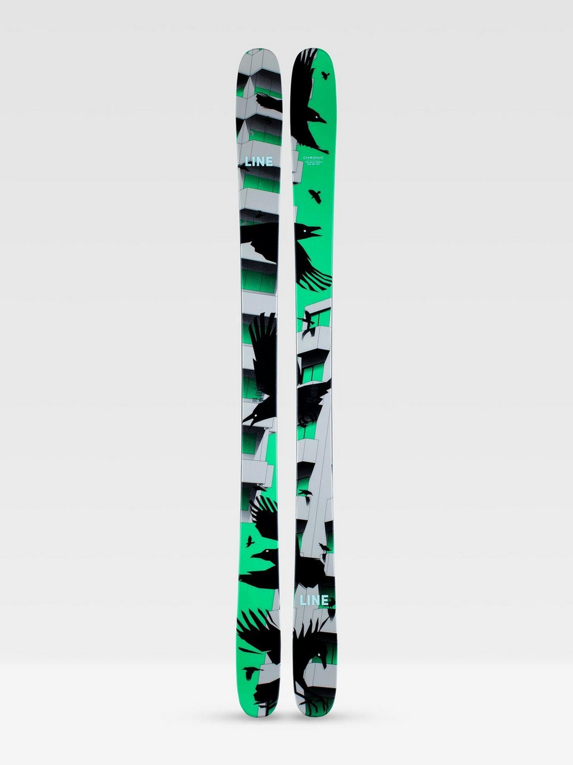 Line Chronic Skis · 2021