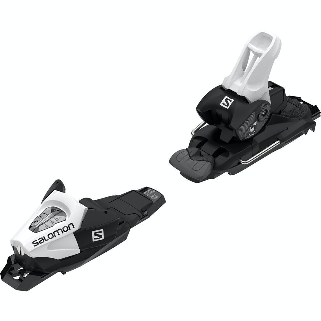 Salomon C5 Gw Ski Bindings