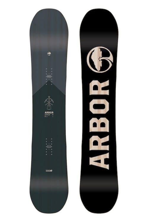 Arbor Foundation Snowboard · 2020