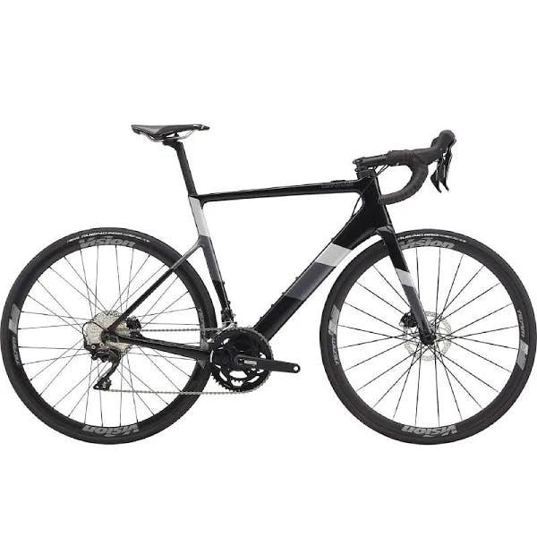 Cannondale 700 M S6 EVO Neo 3 Electric Bike