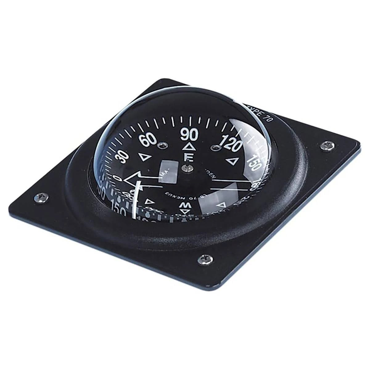 Brunton F-70P Dash Fixed Mount Compass