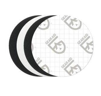 Gear Aid Tenacious Patch Kit Black/Clear, Nylon