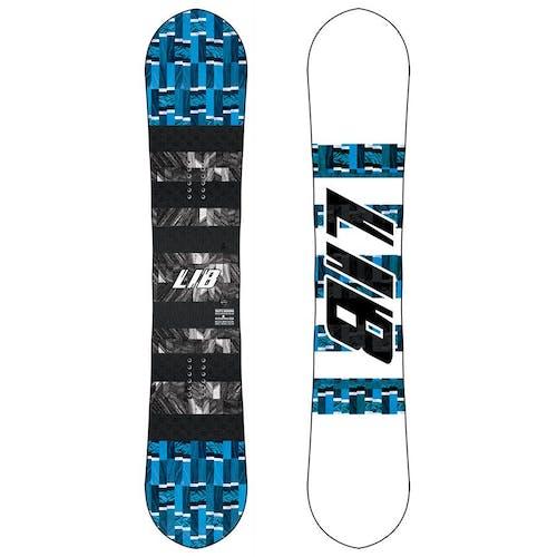 Lib Tech Skate Banana BTX Snowboard · 2020