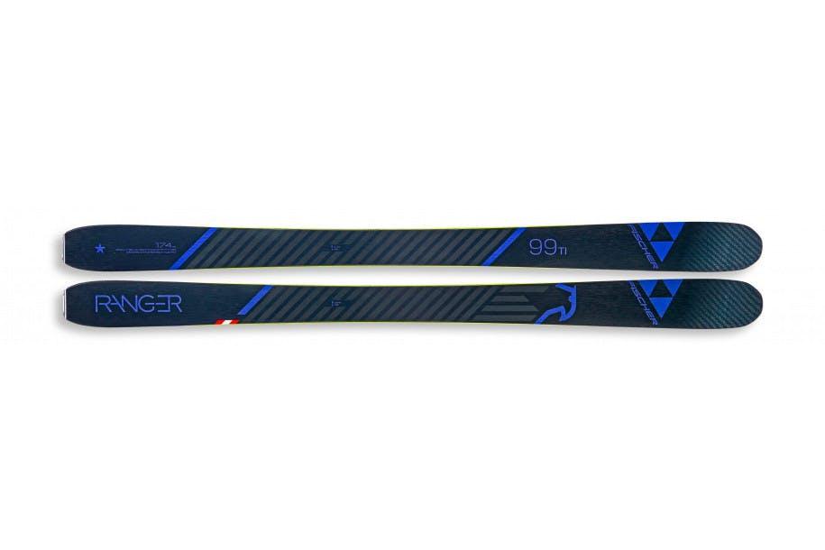 Fischer Ranger 99 TI Women's Skis · 2021